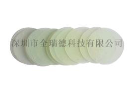 供应水绿色玻纤板加工 **玻璃纤维板垫片 玻纤板锣边厂家批量加工