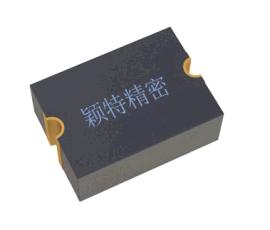 全方位振动传感器生产厂商  小规格振动传感器总高度1.6mm,用于智能无线产品,防盗触发装置