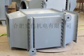 合肥宽信锅炉节能器生产厂家