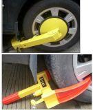汽车车轮锁锁车器(01)