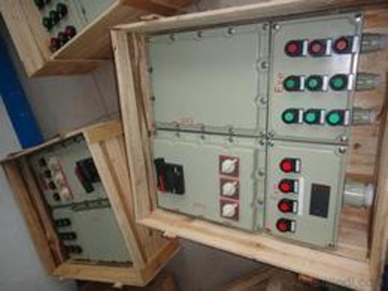 廠家直銷 防爆配電箱BXMD系列 防爆控制箱 優質配電箱生產廠家