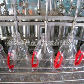 大桶水灌装线  3-10升纯净水灌装 大瓶水灌装机