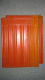供应优质高强条纹平板瓦