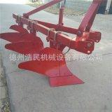 浩民機械直銷鏵式犁 拖拉機懸掛1L-325鏵犁 定製各種型號3鏵式犁