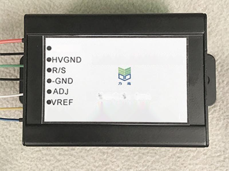 高压电源HVW12X-2000NR6/5 输出0~2000v带高压镜像监控高稳定性