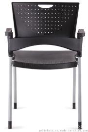 广东塑料椅厂家 塑料椅厂家 扶手椅子 堆叠椅