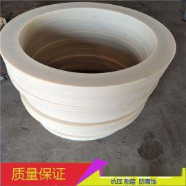 定做各种聚乙烯异型件耐磨塑料导轨齿轮滑块