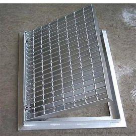 光攬溝蓋板@荊州Q235光纜溝蓋板@鋼格板廠家加工