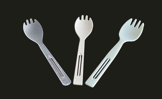 一次性PLA刀叉勺HZ-05