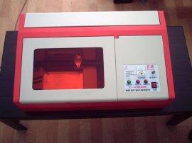 激光印章机(HT-K40)