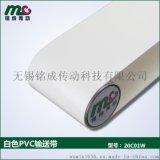 電子設備防靜電PVC輸送帶防滑耐磨節約成本-銘成傳動