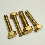 铜螺栓,铜制紧固件