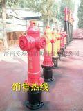 山東泡沫式地上消火栓 室外地上消火栓 泡沫消火栓