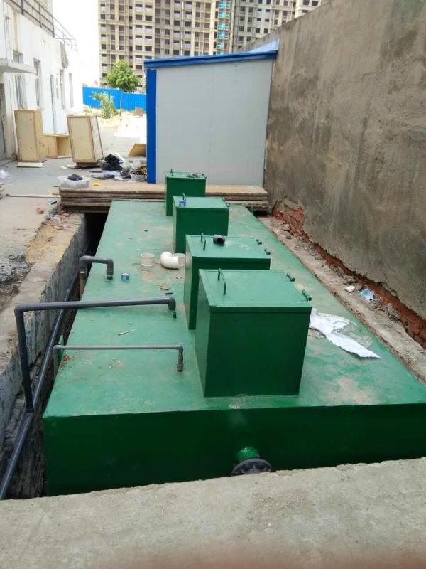 畜禽養殖場廢水處理設備