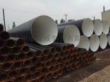 燃氣管道用什麼防腐 3pe防腐鋼管