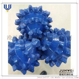 """工厂供应8 1/2""""(215.9mm)钢齿牙轮钻头/IADC217 水井油井用钢齿钻头"""