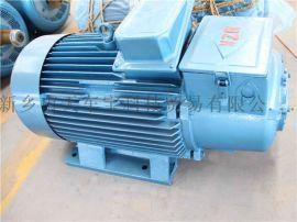 160M2-6/7.5kw佳木斯YZR起重冶金电机