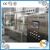科源機械XGF18-18-6三合一飲料灌裝機