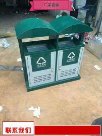 果皮箱誠信經銷 木制環衛垃圾箱量大價優