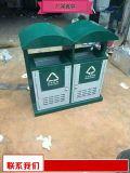 果皮箱诚信经销 木制环卫垃圾箱量大价优