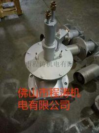 专业厂家生产 大功率 燃油 天然气 液化气等各类烧嘴3500千瓦