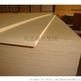 谢氏集团 12mm密度板 板材加工
