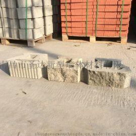 供应南丰地区景观挡土墙
