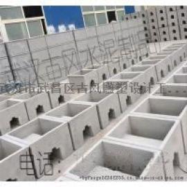 城市环保水泥花盆
