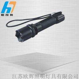 JW7622多功能強光巡檢電筒/JW7622微型防爆電筒價格