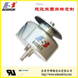 咖啡机专用电磁铁圆管式 BS-4020T-02