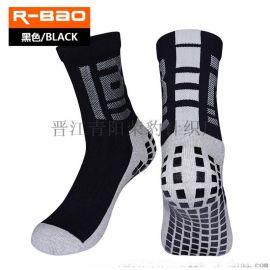 短筒防滑足球袜地板袜运动袜