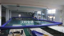 供應水上泳池衝浪游泳池戶外游泳池