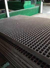 玻璃钢格栅泳池格栅 排水格栅板强度高