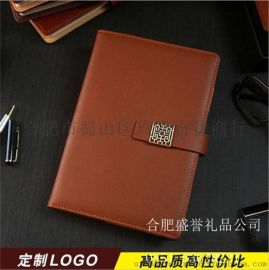 合肥定做笔记本印刷厂家-合肥笔记本定制logo