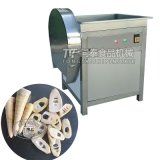 全不锈钢果蔬斜片切片机 竹笋切片机 辣椒切斜片机器