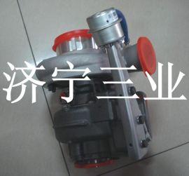 小松挖掘机涡轮增压器