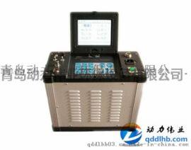 重庆某环保局推荐自动烟尘烟气测试仪