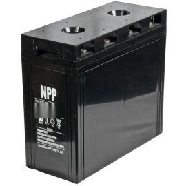 NPP蓄电池NP12-24Ah II