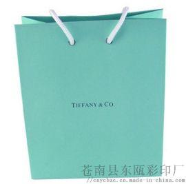 供应环保精美印刷包装纸袋 珠宝手提袋定做礼品纸袋礼品袋批发