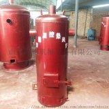 加厚大直径的热风炉 燃煤采暖育雏设备