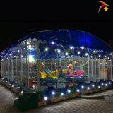 兒童噴球車遊樂設備定製 公園小孩子遊樂園設備