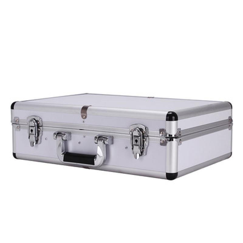 手提鋁合金工具鋁箱 密碼鎖鋁箱