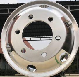 江苏客车16寸锻造铝合金轮毂