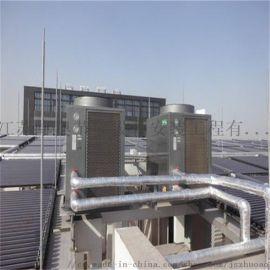 杭州部队太阳能空气能热水工程