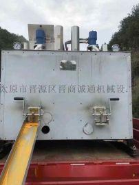 潍坊市热熔标线划线机消防通道划线机优惠价多少
