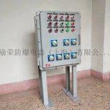 上海專業粉塵防爆配電箱廠家