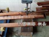 現貨國標6米長紫銅排 超長工程接地銅排 導電銅排