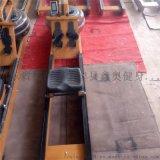 供應商用家用水阻划船器木質雙軌道水阻划船器
