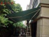 源头厂家销售成都雨棚遮阳棚