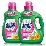 重慶地區優質超能洗衣液長期批i發